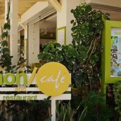 Lemon Cafe and Restaurant User Photo