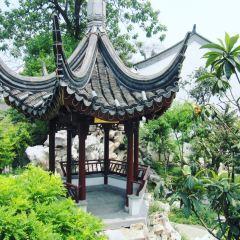瞻園・太平天国歴史博物館のユーザー投稿写真