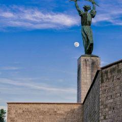 蓋勒特山及雕像用戶圖片
