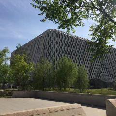 Beijing University of Civil Engineering and Architecture User Photo