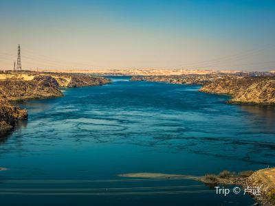 阿斯旺大壩