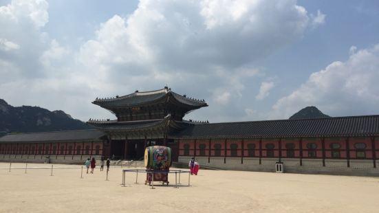 Tourist Information Center of Korea Tourism Organization