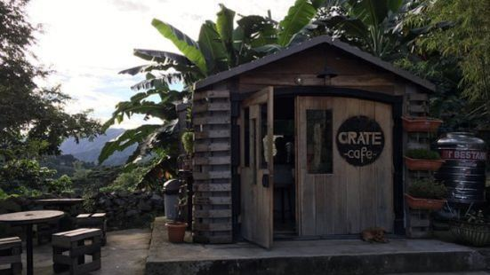 Cafe Crate