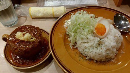 Sapporo Ru Curry Nagamiya