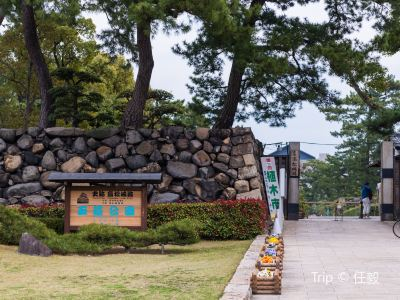 다카마쓰 성