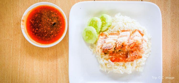 Briley Chicken Rice1