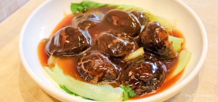 李家菜(銀河百老匯店)1