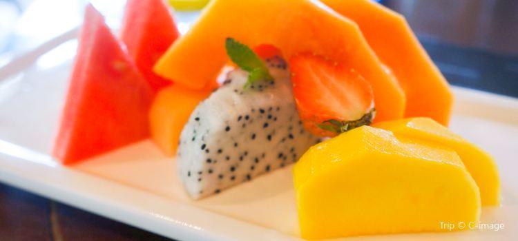 Westin Guangzhou Seasonal Tastes Restaurant3