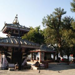 Barahi Temple User Photo