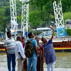 Singapore River User Photo