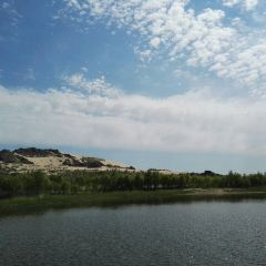 옥룡사호 여행 사진