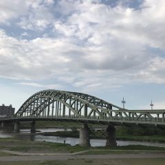 Asahi Bridge  User Photo