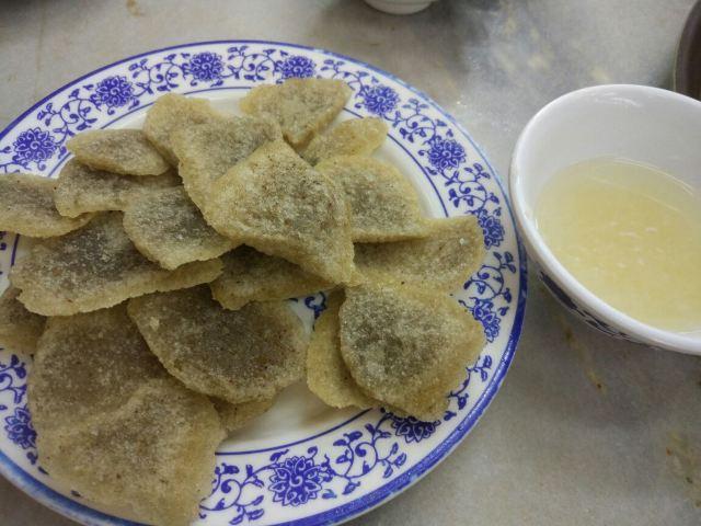 海碗居北京菜(增光路總店)