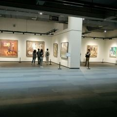 Dafen Art Museum User Photo