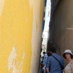 알파마 여행 사진