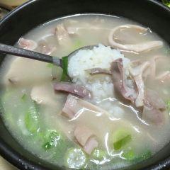 앞뱅디식당 User Photo