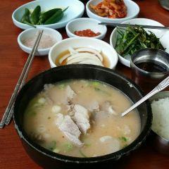 Bonjeon Dwaeji Gugbab User Photo