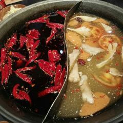 Pei Jie Hot Pot( Jiao Chang Kou ) User Photo