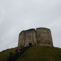 Clifford's Tower User Photo
