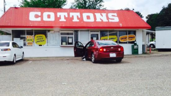 Cotton's Fried Chicken