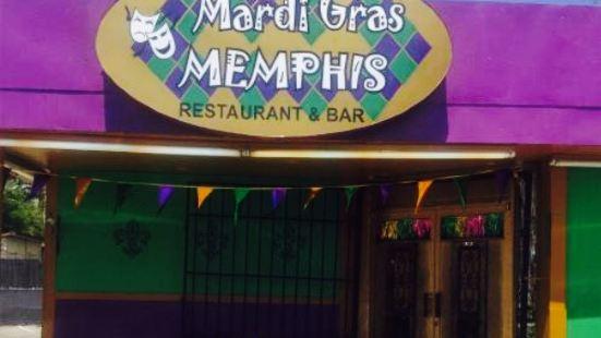 Mardi Gras Memphis