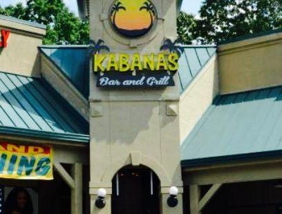 Kabanas Bar and Grill
