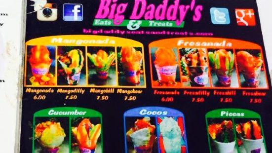 Big Daddy's Eats & Treats