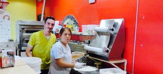 Don Bernardo Pizza
