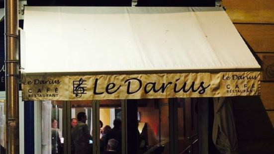 Cafè le Darius