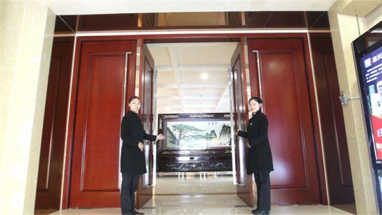 鄭州火車站VIP候車服務