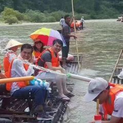 The Greatest Drifting in South Yangtze River User Photo