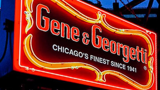 Gene & Georgetti's Restaurant