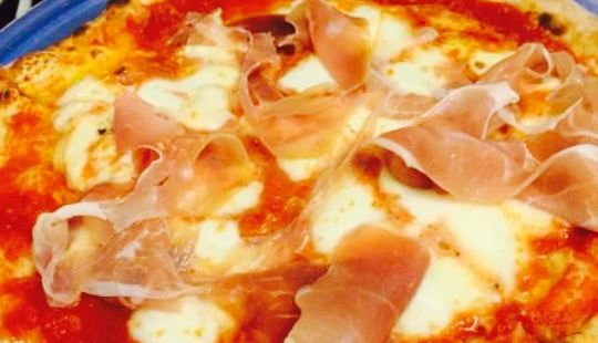 Pizzeria Da Beppone