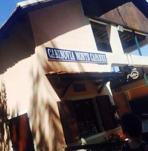 Bar della Cabinovia