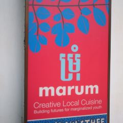 Marum User Photo