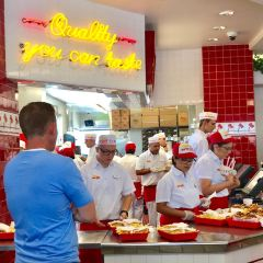 In-N-Out Burger(Rancho Oakey)用戶圖片