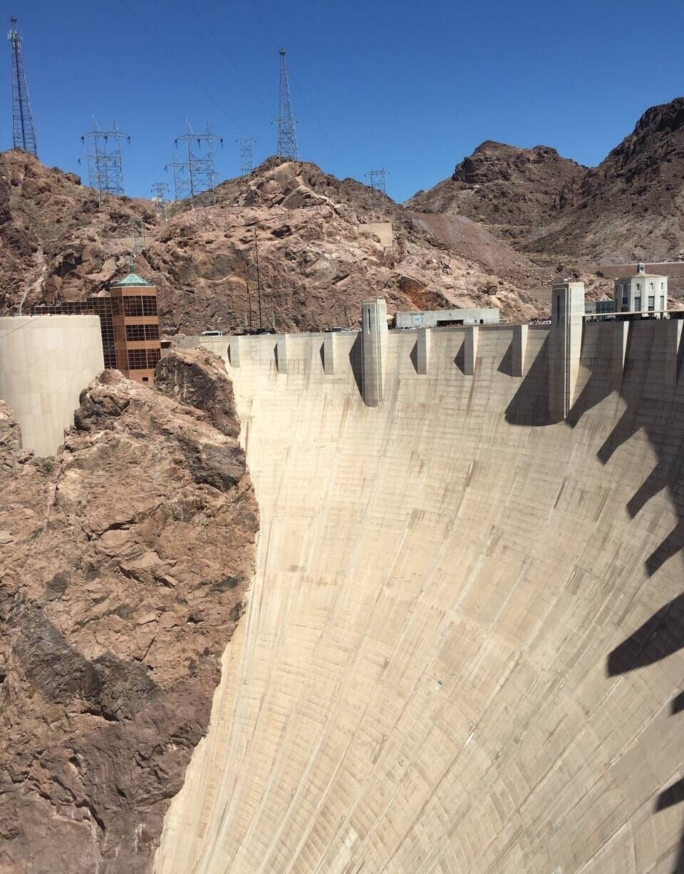 Hoover Dam | Tickets, Deals, Reviews, Family Holidays - Trip com