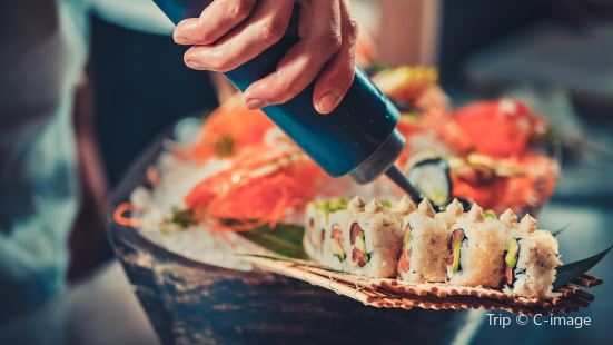 Food Produce Japan School日料體驗