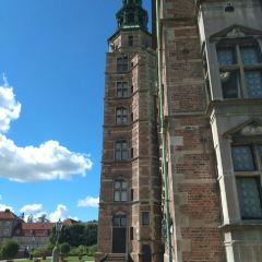 Rosenborg Castle User Photo