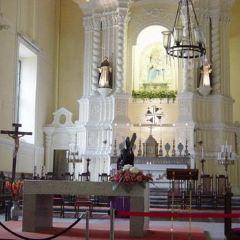 성 도미니크 성당 여행 사진