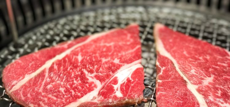 San Ding Jia Guo Mu Barbecued Meat (Ai Jian)2