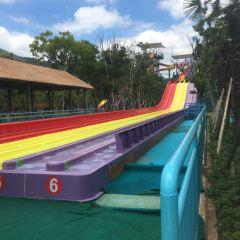 Suzhou Amusement Land Forest Waterworld User Photo