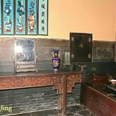 Furniture Museum of the Shaanxi Rich User Photo