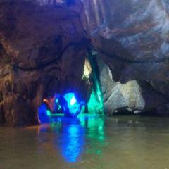英西峰林老虎穀溶洞漂流用戶圖片