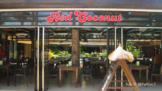 Red Coconut Restaurant