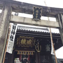 Kushida Shrine User Photo