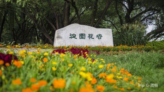 Haidian Park