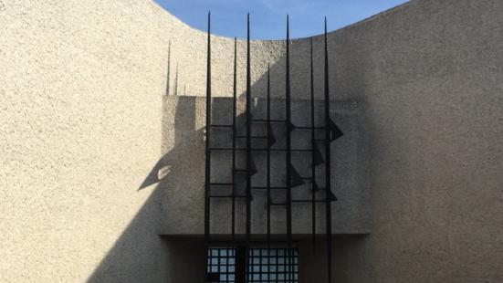 Memorial des Martyrs de la Deportation