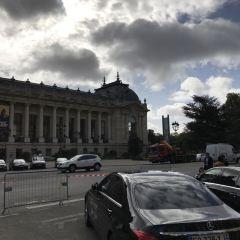 Grand Palais User Photo