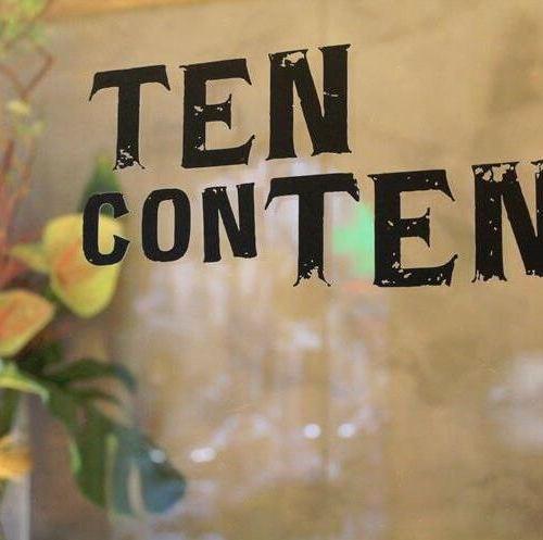 Ten Con Ten